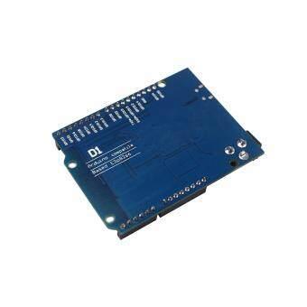 ESP-12E WeMos D1 WiFi