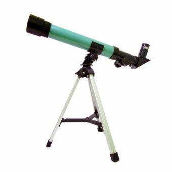 EVERLAND กล้องดูดาว สำหรับเด็กและมือสมัครเล่น 20x 30x 40x (image 1)