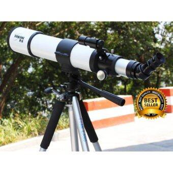 EVERLAND กล้องดูดาว Tianlang (TP2-80DZM)600*80