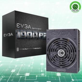 EVGA PSU / SuperNOVA 1000 P2 - 80+ PLATINUM 1000W รับประกัน 10 ปี
