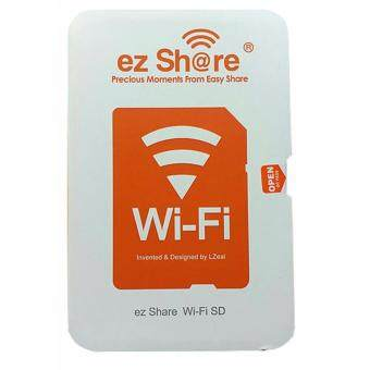ez Share WI-FI Micro SD Adapter