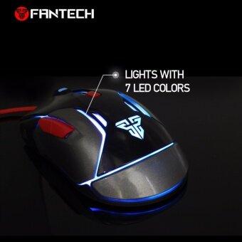 FANTECH Optical Gaming Mouse