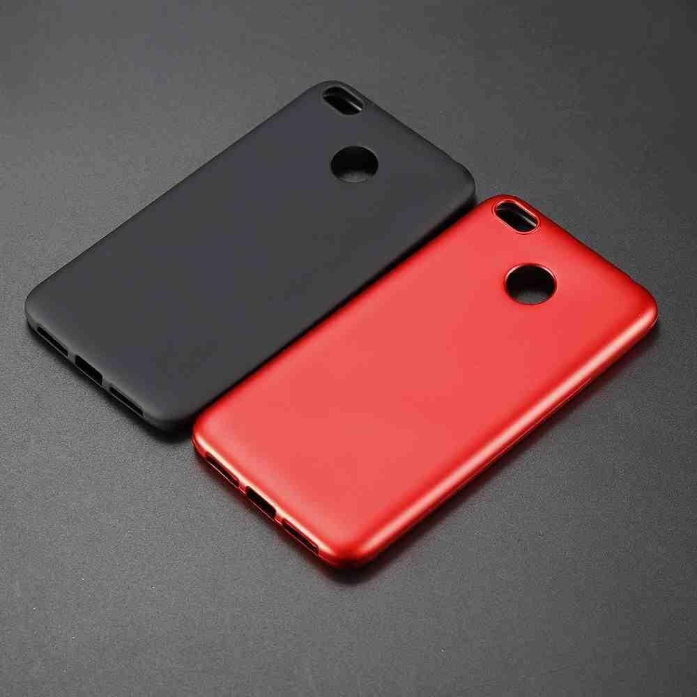 Fashion TPU Back Cover Case fits for Xiaomi Redmi 4X Handheld PhoneAccessories -