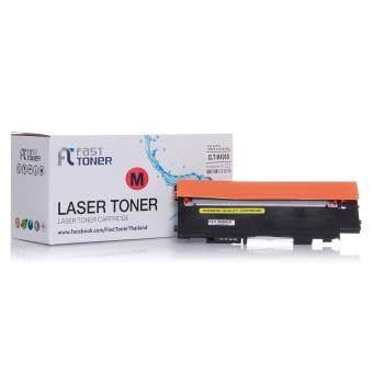 ซื้อ/ขาย Fast Toner Laser Toner Samsung Color Laser CLP-365 (CLT-M406S)(สีแดง)