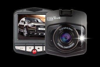 FHD Car Cameras กล้องติดรถยนต์ รุ่นT300I แพ็คคู่ (Black) ฟรีMemoryCard 32 GB (image 3)