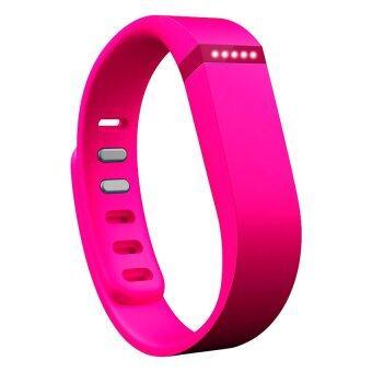 Fitbit Flex Wireless Activity + Sleep Wristband (Pink)