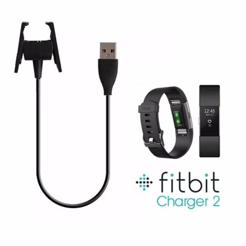 fitbit replacement usb charger cable for fitbit charge 2. Black Bedroom Furniture Sets. Home Design Ideas