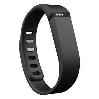 Flex Wireless ActivitySleep Wristband Black