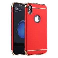For iphone X case cover for iphone X edition case luxury MOFi X
