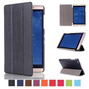 for Mediapad M2 8.0 inch Case,Stand Folio Leather Smart Cover forHuawei Tablet M2 8\ M2-801W/803L