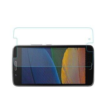 For Motorola Moto G5 100% Genuine Tempered Glass Front ScreenProtector Film -