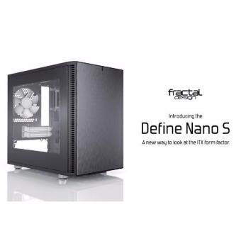 Fractal Design Define Nano S