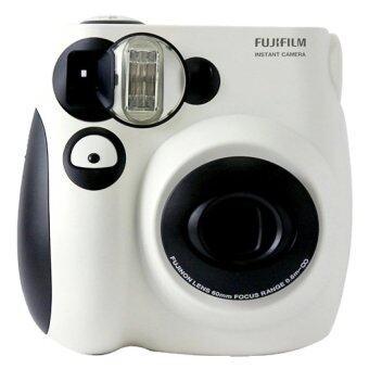 Fuji Film Instax Mini Camera 7S Panda Limited Edition