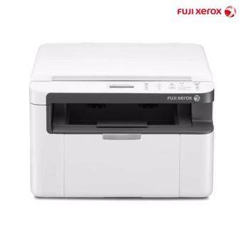 Fuji Xerox DocuPrint M115 w Printer Multifunction Laser Wifi (White) Warranty 3 Year