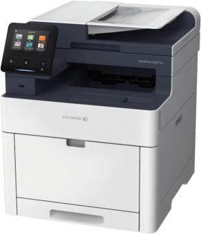 รีวิว Fuji Xerox multifunction color printer รุ่น Docuprint CM315zwireless