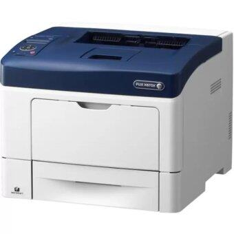 Fuji Xerox P355d Mono Network Laser Printer (White) 3 Year Warranty