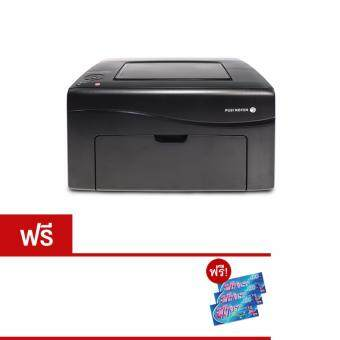 รีวิว Fuji Xerox Printer รุ่น DocuPrint CP115w color printer