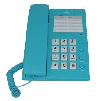 Fujitel โทรศัพท์บ้าน FUJITEL FT-408 ...