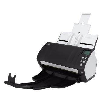 FUJITSU Document Scanner fi-7180 High Performance Color Duplex Scanners Fast, productive and reliable with advanced feeding