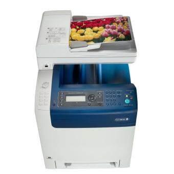 FujiXerox DocuPrint MultiFunction Color Laser รุ่น CM305df - White