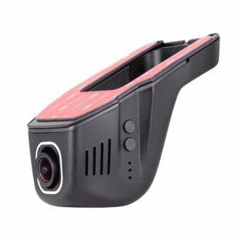G-Speed กล้องบันทึกภาพติดรถยนต์ G-speed Car Wifi DVR GD2124