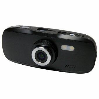 G1W กล้องติดรถยนต์ แพ็คคู่ Novatek