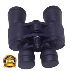 GadgetZ กล้องส่องทางไกล super ZOOM 10-180 เท่า - Black