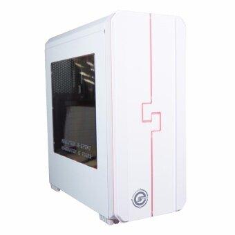 GAMING CASE - Intel® Core™ i5-7400 GTX 1050 Cooler Water