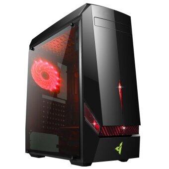 Gaming CASE - Intel® Core™ i7-4770 Processor GTX 1050TI 4GB