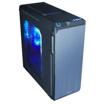 GAMING CASE - Intel® Core™ i7-6700 RAM 16GB GTX 1050