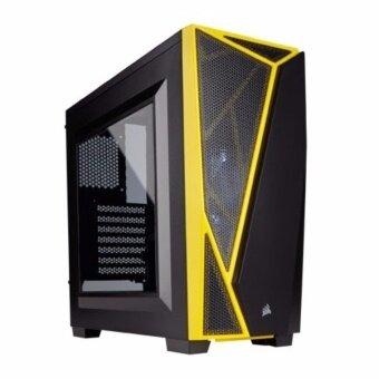GAMING CASE - Intel® Core™ i7-6700 RAM 8GB COMPGAMER