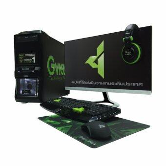 Gaming PC Gview i3