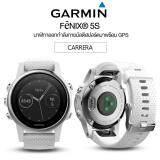 การใช้งาน  ชลบุรี GARMIN fēnix 5S นาฬิกาออกกำลังกายพร้อมฟังก์ชั่นครบครัน!!