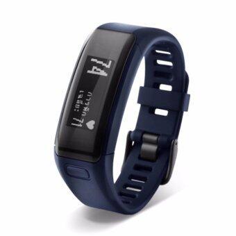 Garmin Vivosmart HR Touchscreen Activity Tracker w/ Built-In HRM - Blue