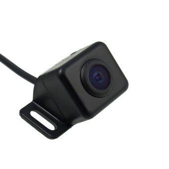 Gateway กล้องมองหลัง CCD (Black)