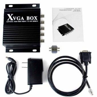 GBS-8219 XVGA Box CGA