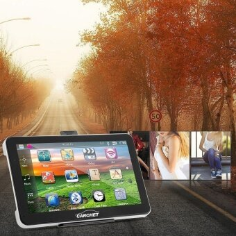 Generic 7inch Car GPS