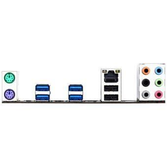 Gigabyte GA-X150M-PRO ECC Motherboard