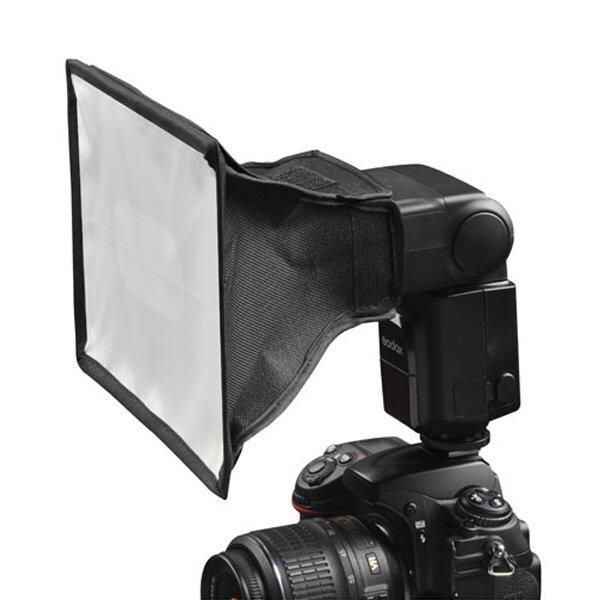 Godox Flash Diffuser Softbox รุ่น SB-1520 - Black
