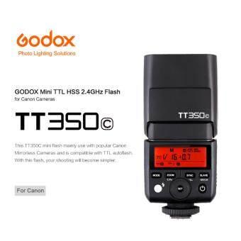 GODOX TT350C (For Caon)
