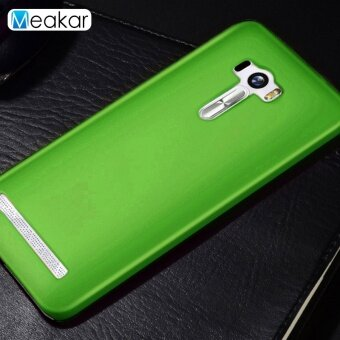 Grind arenaceous Hard Plastic shell 5.5 Cell Phone back Cover Casefor Asus ZenFone Selfie ZD551KL -