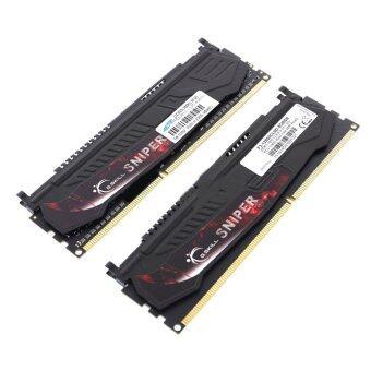 2561 G.SKILL RAM PC DDR3 (1600) (CL9D-8GBSR) Sniper 8GB.