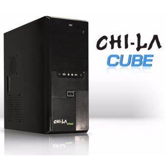 Gview Case computer Chi-La By Gview(เคสคอมพิวเตอร์ ชิร่า โดย จีวิว)