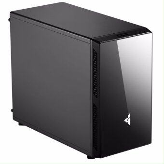Gview Case iTX C2-10 (USB3.0) 600W Power Supply