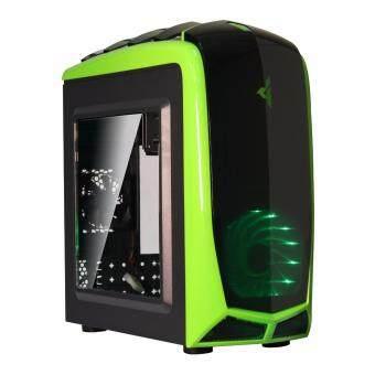 Gview จีวิว เคสเปล่า Gview i2-22 (สีเขียว)