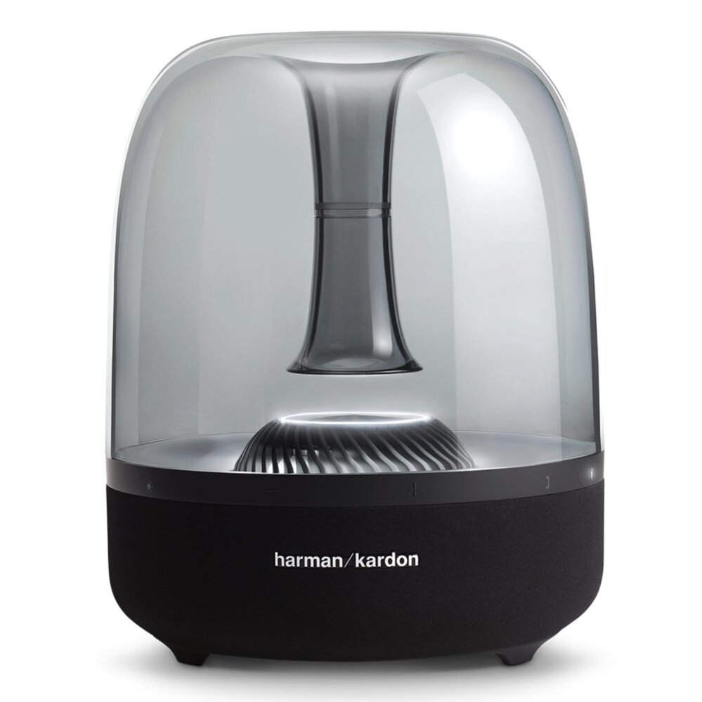 ยี่ห้อไหนดี  ตาก Harman Kardon Speaker Aura Studio2 Black