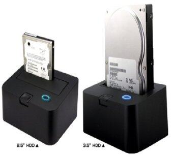 HDD Docking Station for