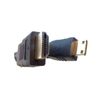 HDMI Cable HDMI to Mini HDMI 1.8M - Black