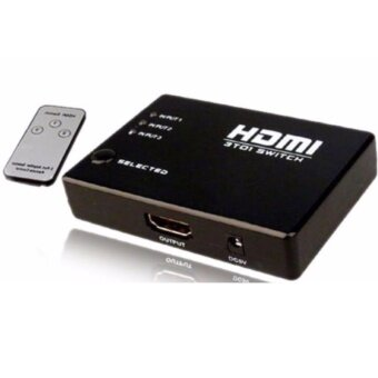 HDMI SWITCH 3TO1 V.1.4