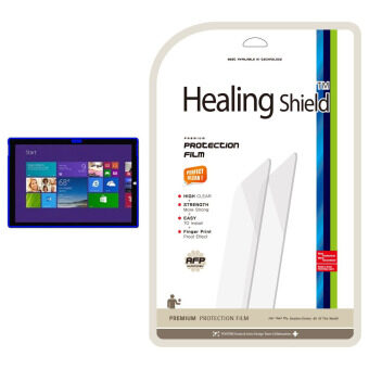 HealingShield Microsoft Surface Pro 3 High Clear Type Screen Protector (Front 1pc)
